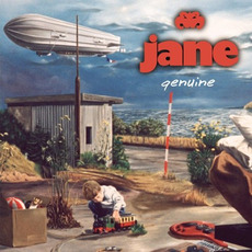 Genuine mp3 Album by Jane
