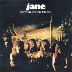 Between Heaven and Hell mp3 Album by Jane