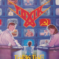 Think This (Remastered) mp3 Album by Toxik