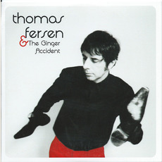 Thomas Fersen & The Ginger Accident mp3 Album by Thomas Fersen & The Ginger Accident