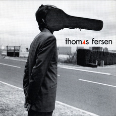 Qu4tre mp3 Album by Thomas Fersen