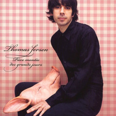 Pièce montée des grands jours mp3 Album by Thomas Fersen