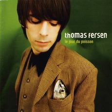Le Jour du poisson mp3 Album by Thomas Fersen