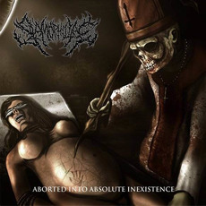 Aborted Into Absolute Inexistence (Limited Edition) mp3 Album by Slamophiliac