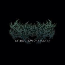 Destruction Of A Body by Slamophiliac