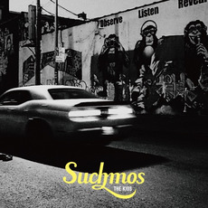 THE KIDS mp3 Album by Suchmos