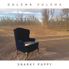 Culcha Vulcha mp3 Album by Snarky Puppy