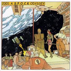 2001: A S.P.O.C.K Odyssey mp3 Album by S.P.O.C.K