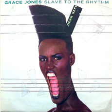 Slave to the Rhythm mp3 Album by Grace Jones