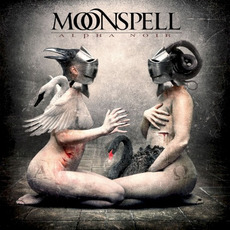 Alpha Noir / Omega White (Limited Edition) mp3 Album by Moonspell