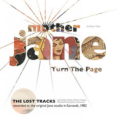 Turn the Page mp3 Album by Mother Jane