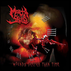 Wounds Deeper Than Time mp3 Album by Morta Skuld