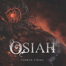 Terror Firma mp3 Album by Osiah