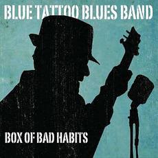 Box of Bad Habits mp3 Album by Blue Tattoo Blues Band