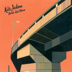British Road Movies mp3 Album by Kate Jackson