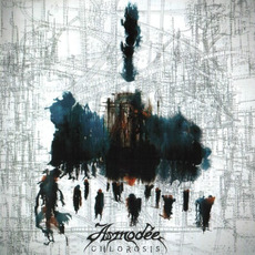 Chlorosis mp3 Album by Asmodée