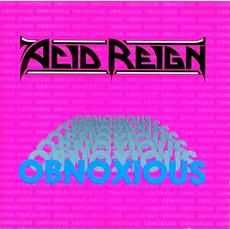 Obnoxious mp3 Album by Acid Reign