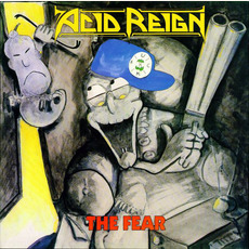 The Fear mp3 Album by Acid Reign