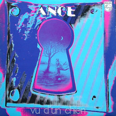 Vu d'un chien mp3 Album by Ange