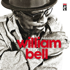 This Is Where I Live mp3 Album by William Bell