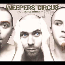 Faites entrer mp3 Album by Weepers Circus