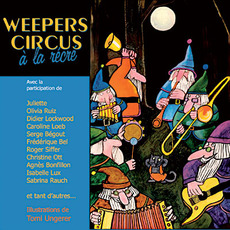 À la récré mp3 Album by Weepers Circus