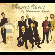La Monstrueuse Parade mp3 Album by Weepers Circus