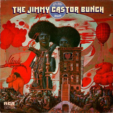 It's Just Begun mp3 Album by The Jimmy Castor Bunch