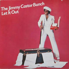 Let It Out mp3 Album by The Jimmy Castor Bunch