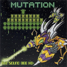 Mutation mp3 Album by THE SOUND BEE HD