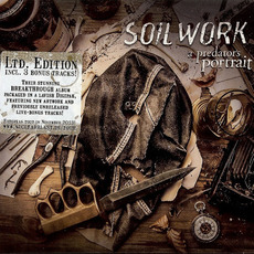 A Predator's Portrait (Limited Edition) mp3 Album by Soilwork