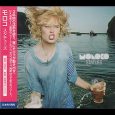 Statues (Japanese Edition) mp3 Album by Moloko