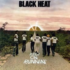Keep On Runnin' (Remastered) mp3 Album by Black Heat