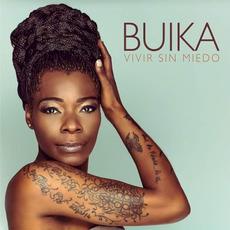 Vivir sin miedo mp3 Album by Buika