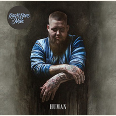 Human (Deluxe Edition) by Rag'n'Bone Man