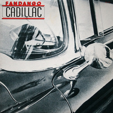 Cadillac (Re-Issue) mp3 Album by Fandango