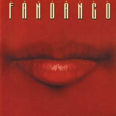 Last Kiss (Re-Issue) mp3 Album by Fandango