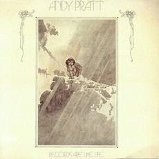 Records Are Like Life (Re-Issue) mp3 Album by Andy Pratt