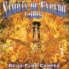Sambas De Enredo 2008 mp3 Compilation by Various Artists