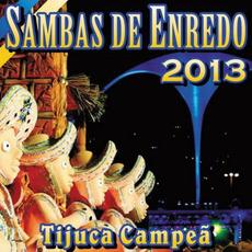 Sambas De Enredo 2013 mp3 Compilation by Various Artists
