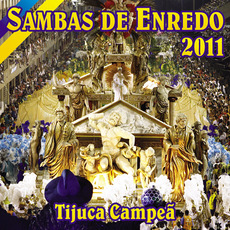Sambas De Enredo 2011 mp3 Compilation by Various Artists