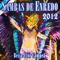 Sambas De Enredo 2012 mp3 Compilation by Various Artists