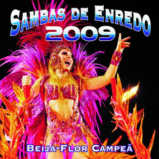 Sambas De Enredo 2009 mp3 Compilation by Various Artists
