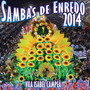 Sambas De Enredo 2014