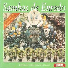 Sambas De Enredo 1997 mp3 Compilation by Various Artists