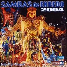 Sambas De Enredo 2004 mp3 Compilation by Various Artists