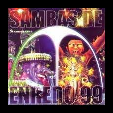 Sambas De Enredo 1999 by Various Artists