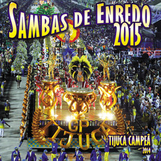 Sambas De Enredo 2015 mp3 Compilation by Various Artists