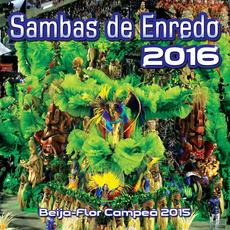 Sambas De Enredo 2016 by Various Artists