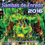 Sambas De Enredo 2016